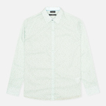 Barbour May Women's Shirt Summersky photo- 0