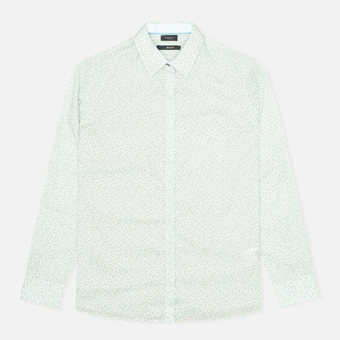 Barbour May Women's Shirt Summersky