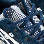 Asics Gel-Lyte III Women's Sneakers Navy/White photo- 6