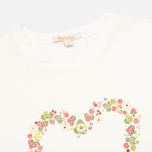 Женская футболка Barbour Elysia Snow фото- 1