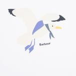 Женская футболка Barbour Pendeen White фото- 2
