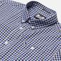 Мужская рубашка Weekend Offender Check Blue Check фото - 1