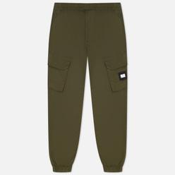 Мужские брюки Weekend Offender Pianemo AW21 Dark Army