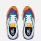 Женские кроссовки New Balance WS237PK1 Patchwork Prep Multi-Color/Purple/Orange/Green фото - 1