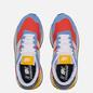 Женские кроссовки New Balance WS237SD Red/Blue/White фото - 1