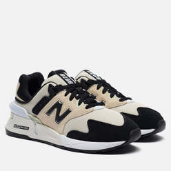 Женские кроссовки New Balance WS997JKW Turtle Dove/Black