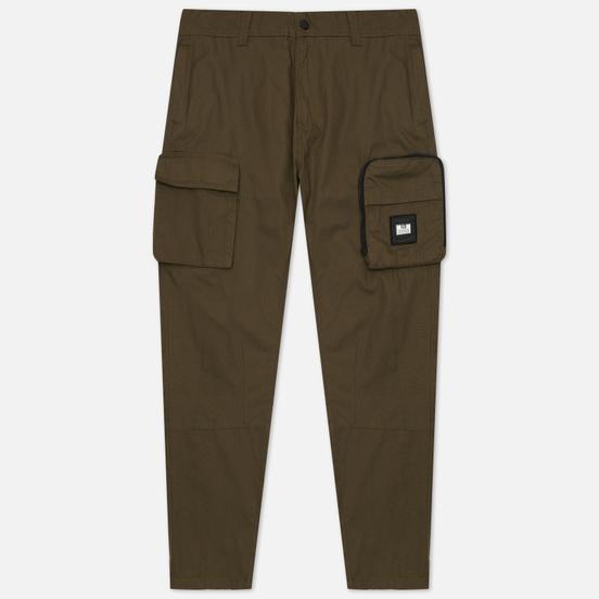 Мужские брюки Weekend Offender Bathseba Dark Army