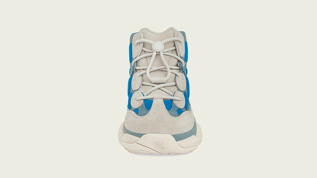 YEEZY 500 HIGH FROST BLUE