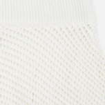 Женская юбка Maison Kitsune Crispy Ecru фото- 2