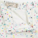 Женская юбка Maison Kitsune Multicolored Sky White фото- 1