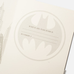 Записная книжка Moleskine Batman Large Black 240 pgs фото- 2