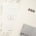 Записная книжка Moleskine Batman Large Black 240 pgs фото- 4