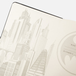 Записная книжка Moleskine Batman Large Black 240 pgs фото- 5