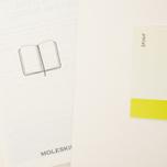 Записная книжка Moleskine Classic Large Black 240 pgs фото- 4