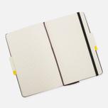 Записная книжка Moleskine Classic Large Squared Black 240 pgs фото- 2