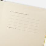 Записная книжка Moleskine Classic Pocket Squared Black 192 pgs фото- 2