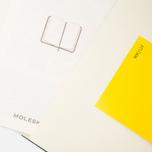 Записная книжка Moleskine Classic Pocket Squared Black 192 pgs фото- 3