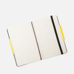 Записная книжка Moleskine Classic Pocket Squared Black 192 pgs фото- 4