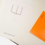 Записная книжка Moleskine Classic Pocket Line Black 192 pgs фото- 3