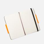 Записная книжка Moleskine Classic Pocket Line Black 192 pgs фото- 4