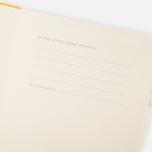 Записная книжка Moleskine Classic Pocket Line Yellow 192 pgs фото- 2