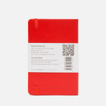 Записная книжка Moleskine Classic Pocket Red 192 pgs фото- 1
