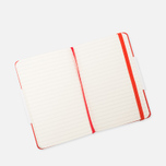 Moleskine Classic Pocket Notebook Red 192 pgs photo- 3