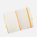 Записная книжка Moleskine Classic Pocket Squared Yellow 192 pgs фото- 4