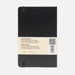 Записная книжка Moleskine Mickey Mouse Large Black 240 pgs фото- 1