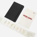 Записная книжка Moleskine Mickey Mouse Large Black 240 pgs фото- 7