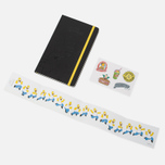 Записная книжка Moleskine The Simpsons Large Black 240 pgs фото- 6