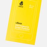 Защитная пленка uBear Anti-Fingerprint IPhone 5/5c/5s Matte фото- 1