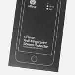 Защитная пленка uBear Anti-Fingerprint IPhone 6/6s Matte фото- 1