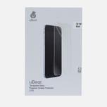 Защитное стекло uBear 3D Full Cover iPhone 6/6s Plus Premium 0.3mm Black фото- 0