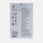 Защитное стекло uBear 3D Full Cover iPhone 6/6s Plus Premium 0.3mm Black фото- 1