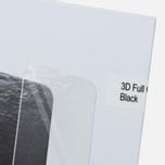 Защитное стекло uBear 3D Full Cover iPhone 6/6s Plus Premium 0.3mm Black фото- 2