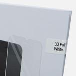 Защитное стекло uBear 3D Full Cover iPhone 6/6s Premium 0.3mm White фото- 2