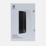 Защитное стекло uBear 3D Full Cover iPhone 7 Plus Premium 0.33mm Black фото- 0
