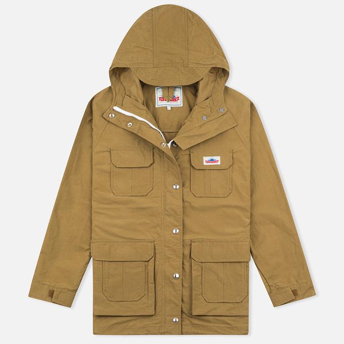 Женская демисезонная куртка Penfield Vassan Tan