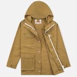 Женская демисезонная куртка Penfield Vassan Tan фото- 1