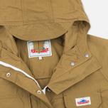 Женская демисезонная куртка Penfield Vassan Tan фото- 2