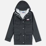 Женская демисезонная куртка Penfield Vassan Weatherproof Black фото- 0