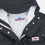 Женская демисезонная куртка Penfield Vassan Weatherproof Black фото- 1