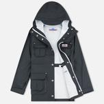 Женская демисезонная куртка Penfield Vassan Weatherproof Black фото- 2