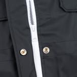 Женская демисезонная куртка Penfield Vassan Weatherproof Black фото- 3