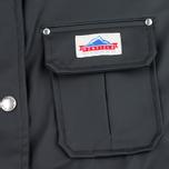 Женская демисезонная куртка Penfield Vassan Weatherproof Black фото- 4