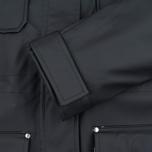 Женская демисезонная куртка Penfield Vassan Weatherproof Black фото- 6