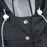 Женская демисезонная куртка Penfield Vassan Weatherproof Black фото- 7