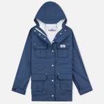 Женская демисезонная куртка Penfield Vassan Weatherproof Navy фото- 0