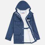 Женская демисезонная куртка Penfield Vassan Weatherproof Navy фото- 2